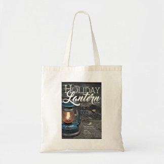 Holiday Lantern Tours Tote bag