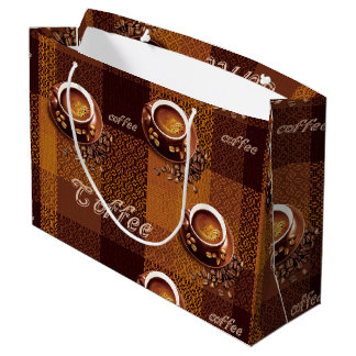 Holiday Large Gift Bag