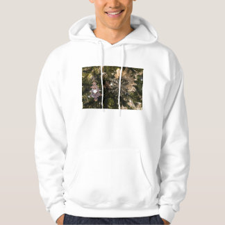 Holiday Ornaments Hoodie