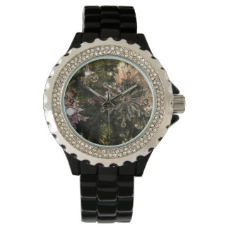 Holiday Ornaments Watch