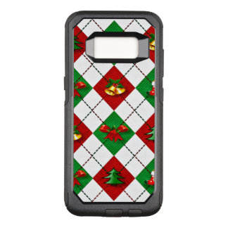 Holiday OtterBox Samsung Galaxy S8 CommuterSeries