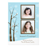 Holiday Photo Card Personalized Invites
