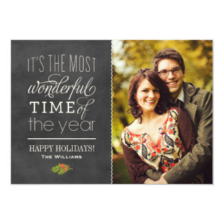 """Holiday Photo Cards 