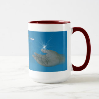 Holiday Religious Mug Customizable