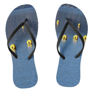 Holiday Remember Flip Flops