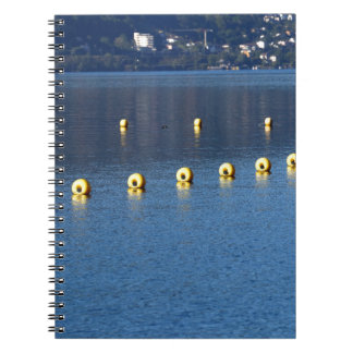 Holiday remember notebook