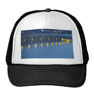 Holiday remember trucker hat