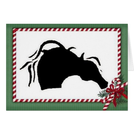 Holiday SCR Card