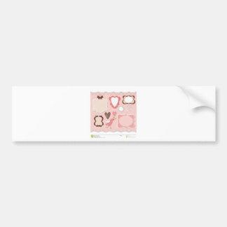 holiday-set-vintage-frames-28837676.jpg bumper sticker