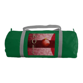Holiday storage bag