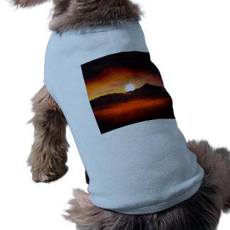 Holiday Sunlight Doggie Tshirt