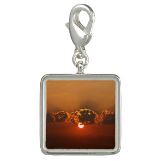 Holiday Sunset Charms
