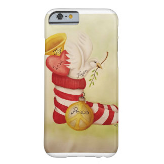 Holiday Wishes phone case