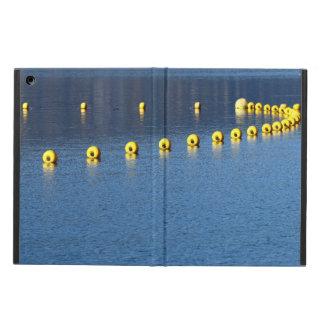 Holidays and Fresh Water iPad Air Cover