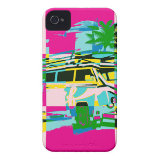 Holidays iPhone 4 Case-Mate Case