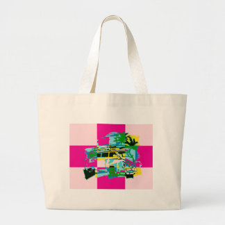 Holidays Large Tote Bag
