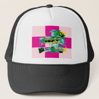 Holidays Trucker Hat
