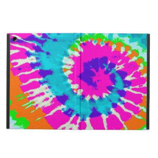 holiES - Power Spiral Batik Style Case For iPad Air