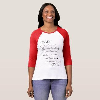 Holiness Lady T-Shirt
