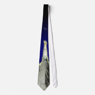 Holiness to the Lord - Portland Oregon Temple Tie