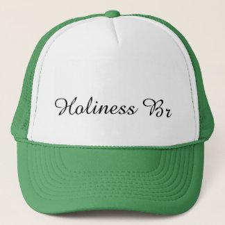 HolinessBr Trucker Hat