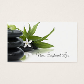 Holistic Business Card