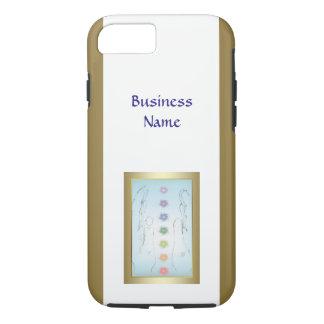 Holistic Healing Hands design Case-Mate iPhone Case