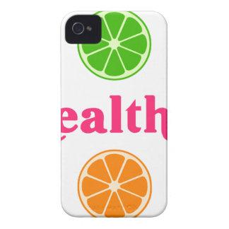 Holistic-Human-Herbivore iPhone 4 Case-Mate Case