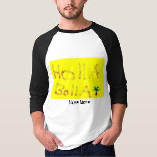 holla-bolla, Holla Bolla T-Shirt
