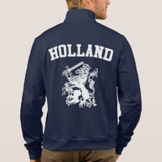 Holland Coat of Arms Jacket