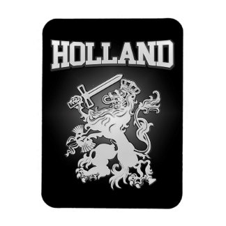 Holland Coat of Arms Magnet