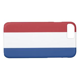 HOLLAND FLAG iPhone 7 CASE