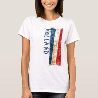Holland Flag T-Shirt