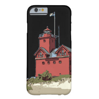 HOLLAND HARBOR LIGHT BARELY THERE iPhone 6 CASE