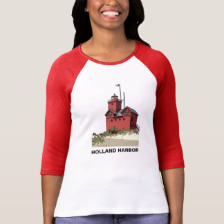 HOLLAND HARBOR LIGHT T-Shirt