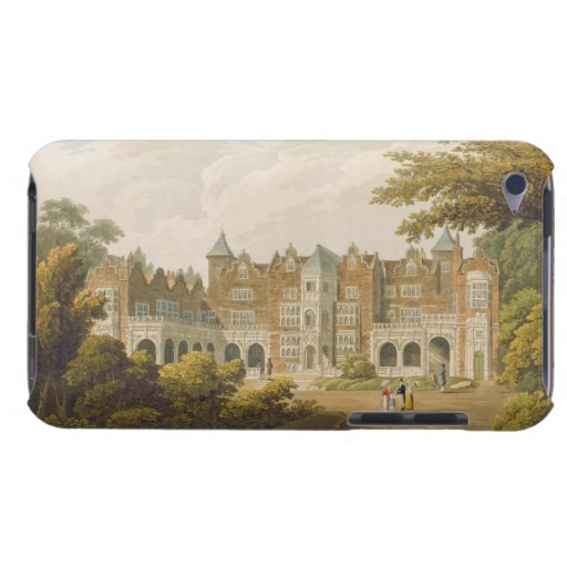Holland House, the seat of the Right Honourable Lo Barely There iPod Cases