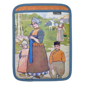 Holland Life 1906 iPad Sleeve