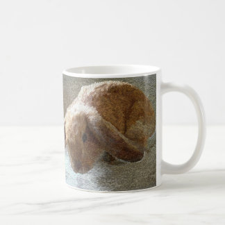 Holland Lop Eared Rabbit Mugs