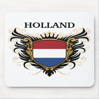Holland [personalize] mouse pads