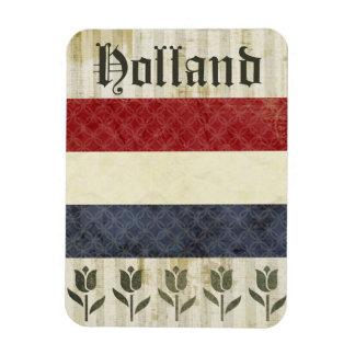 Holland Souvenir Magnet