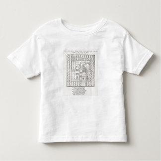 Holland's Leaguer, or Manor House, of Paris Garden T Shirt