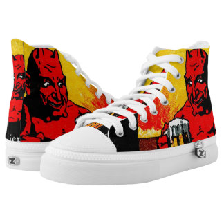 holle bier high tops