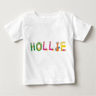 Hollie Baby T-Shirt