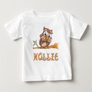 Hollie Owl Baby T-Shirt