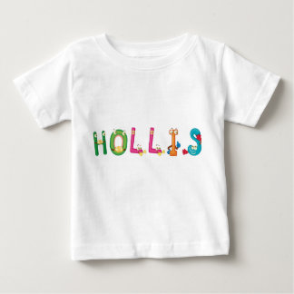 Hollis Baby T-Shirt