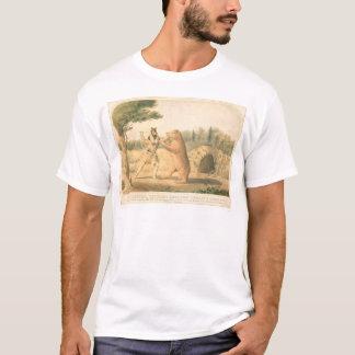 Hollister's Bear Encounter (0547A) T-Shirt