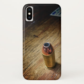 Hollow Point Phone case