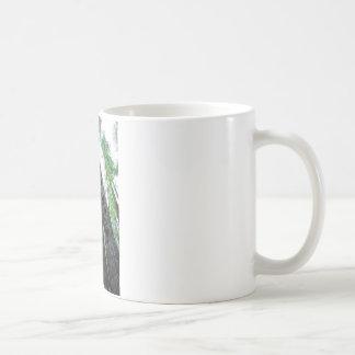 Hollow Redwood Mug