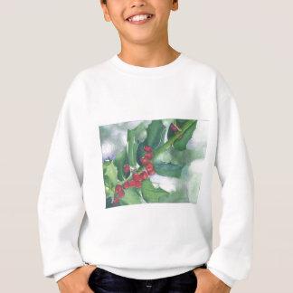 Holly and Berries Sweatshirt