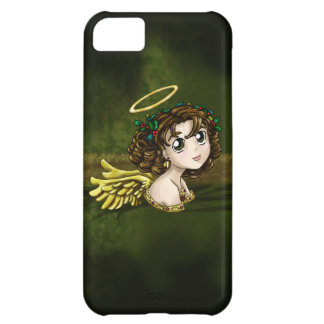 Holly Angel iPhone 5C Case